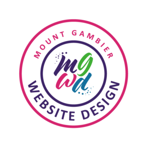 mount gambier website design